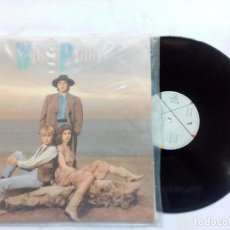 Discos de vinilo: WILSON PHILLIPS - WILSON PHILLIPS - LP 1990. Lote 92125945