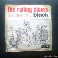 Discos de vinilo: THE ROLLING STONES.. Lote 92153910