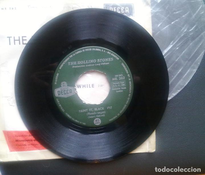 Discos de vinilo: THE ROLLING STONES. - Foto 2 - 92153910