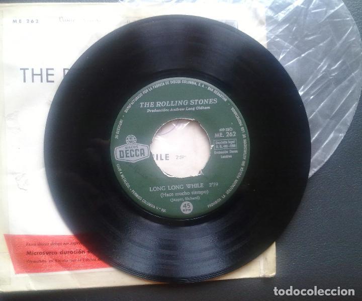 Discos de vinilo: THE ROLLING STONES. - Foto 4 - 92153910