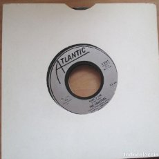 Discos de vinilo: BEN E KING - STAND BY ME - THE COAESTERS - YAKETY YAK - 1987 - GERMANY SINGLE 45 ATLANTIC . Lote 92200585