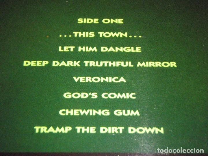 Discos de vinilo: ELVIS COSTELO ( SPIKE ) USA - 1989 LP33 WARNER BROS RECORDS - Foto 3 - 92210880