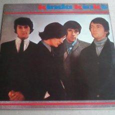 Discos de vinilo: THE KINKS, KINDA KINKS. LP - ESPAÑA - REEDICIÓN 1981 - BUEN ESTADO. Lote 92236470