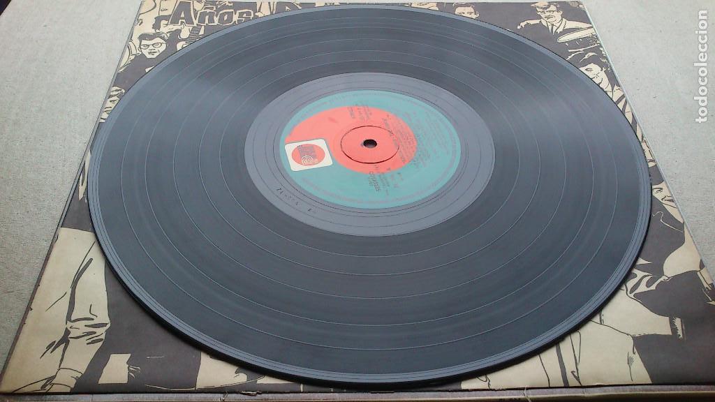 Discos de vinilo: THE KINKS, KINDA KINKS. LP - ESPAÑA - REEDICIÓN 1981 - BUEN ESTADO - Foto 2 - 92236470