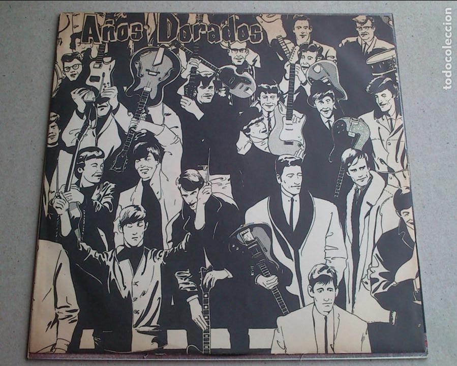 Discos de vinilo: THE KINKS, KINDA KINKS. LP - ESPAÑA - REEDICIÓN 1981 - BUEN ESTADO - Foto 6 - 92236470