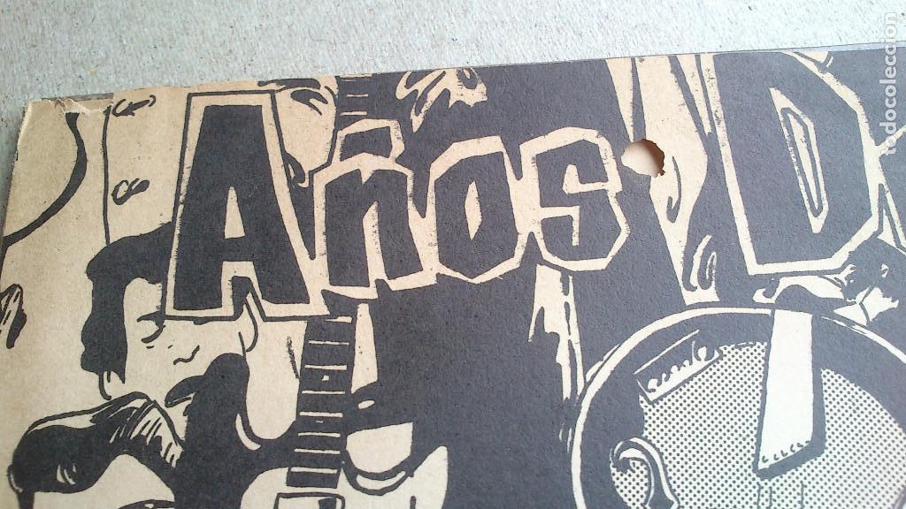 Discos de vinilo: THE KINKS, KINDA KINKS. LP - ESPAÑA - REEDICIÓN 1981 - BUEN ESTADO - Foto 7 - 92236470
