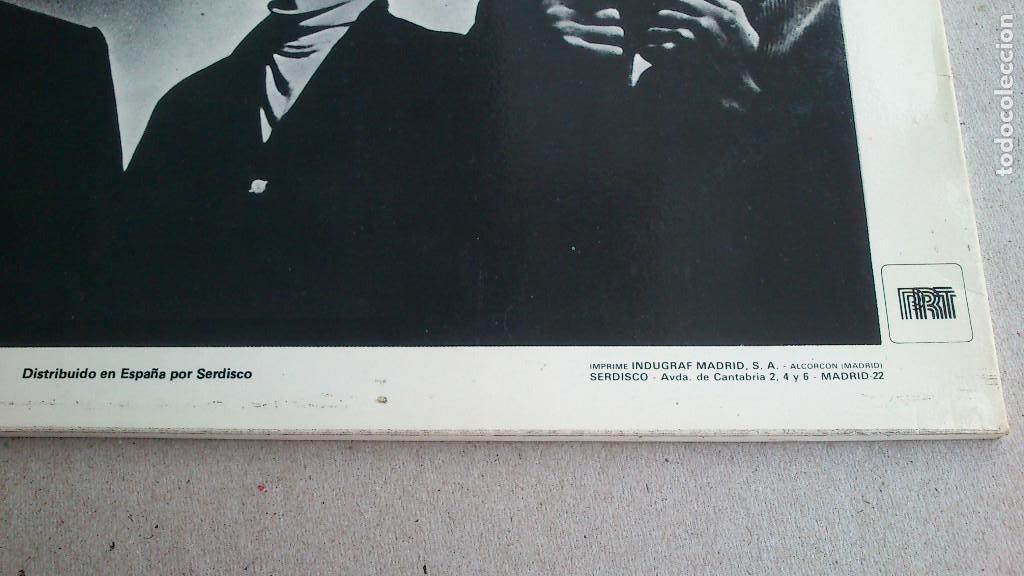 Discos de vinilo: THE KINKS, KINDA KINKS. LP - ESPAÑA - REEDICIÓN 1981 - BUEN ESTADO - Foto 13 - 92236470