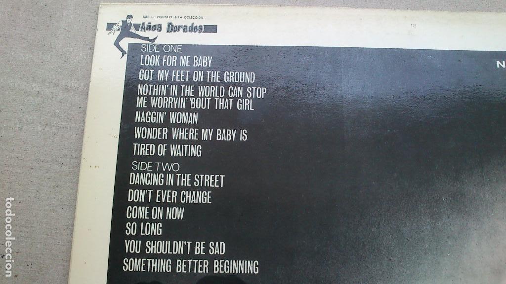 Discos de vinilo: THE KINKS, KINDA KINKS. LP - ESPAÑA - REEDICIÓN 1981 - BUEN ESTADO - Foto 14 - 92236470