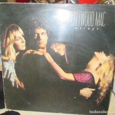 Discos de vinilo: FLEETWOOD MAC - MIRAGE - LP WB 1982. Lote 92238450