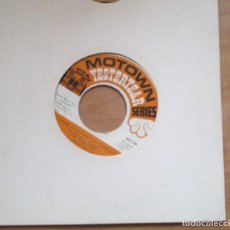 Discos de vinilo: THE FOUR TOPS - IT'S THE SAME OLD SONG / LOVING YOU IS SWEETER THAN EVER - MOTOWN 1973 - . Lote 92238840