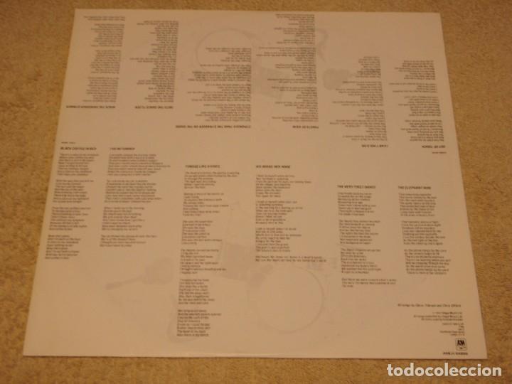 Discos de vinilo: Squeeze – Sweets From A Stranger HOLANDA 1982 A&M RECORDS - Foto 4 - 92240945