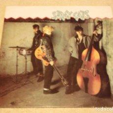 Discos de vinilo: STRAY CATS - STRAY CATS, SCANDINAVIA 1981 LP ARISTA RECORDS. Lote 92248200