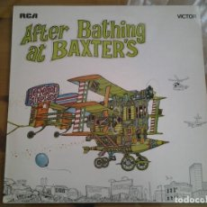 Discos de vinilo: JEFFERSON AIRPLANE -AFTER BATHING AT BAXTER'S - LP RCA VICTOR SF 7926 UPRS 5524 REED.INGLESA 1970. Lote 92279665