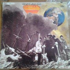Discos de vinilo: STEVE MILLER BAND -SAILOR- ED. AMERICANA 1970 CAPITOL ST-2984 BUENAS CONDICIONES.. Lote 92284400