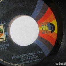 Discos de vinilo: JOAN SEBASTIAN COLOMBIA 45RPM T51 ESCASO R. Lote 92292065