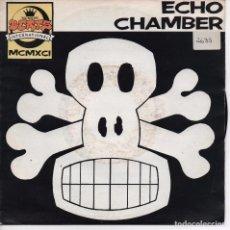 Discos de vinilo: BEATS INTERNATIONAL - ECHO CHAMBER - SINGLE GO! BEAT - 869 322-7 - ALEMANIA 1991. Lote 92472945