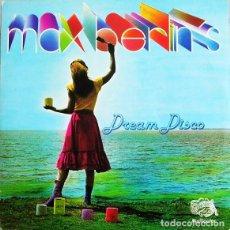 Discos de vinilo: MAX BERLIN'S ?– DREAM DISCO. Lote 92756415