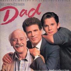Discos de vinilo: DAD.JAMES HORNER. BANDA SONORA ORIGINAL. VINILO. Lote 92774990