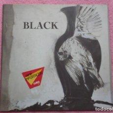 Discos de vinilo: BLACK,EDICION ALEMANA DEL 87. Lote 92775840