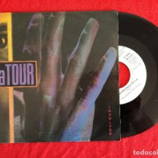 Disques de vinyle: LATOUR, INVOLVED (POLYDOR) SINGLE. Lote 92797940