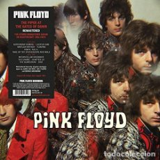 Discos de vinilo: LP PINK FLOYD THE PIPER AT THE GATES OF DAWN VINILO 2016 PSYCH . Lote 92825530