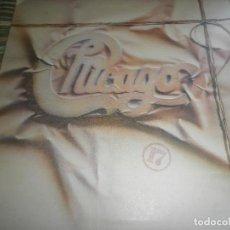Discos de vinilo: CHICAGO - CHICAGO 17 LP - ORIGINAL U.S.A. - WARNER BROS. 1984 CON FUNDA INT. ORIGINAL -. Lote 92883715