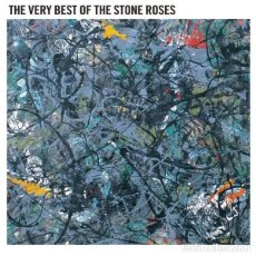 Discos de vinilo: 2LP THE STONE ROSES THE VERY BEST OF THE STONE ROSES VINILO BRIT POP. Lote 130512127