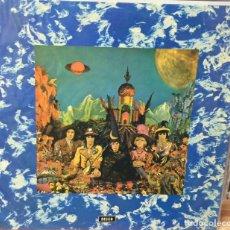 Discos de vinilo: LP - THE ROLLING STONES – THEIR SATANIC MAJESTIES REQUEST - DECCA TXL 103 - 1976. Lote 92933980