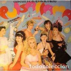 Discos de vinilo: PULSALLAMA-OUI-OUI(A CANDIAN IN PARIS) - 12 SINGLE - AÑO 1983. Lote 92942005