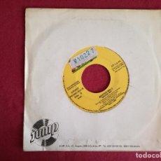 Discos de vinilo: MASTER MIX 2 (JUMP) SINGLE PROMOCIONAL ESPAÑA. Lote 93002705