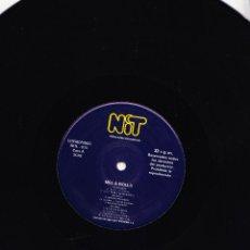 Discos de vinilo: MEL & ROLLS - REGRESARE - NIT - VILAFRANCA PENEDES. Lote 93005355