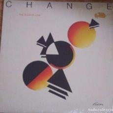 DISCO VINILO CHANGE - THE GLOW OF LOVE
