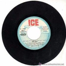 Discos de vinilo: EDDY GRANT-SAY I LOVE YOU + CURFEW SINGLE 1982 SPAIN (SOLO DISCO). Lote 93028010