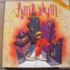 Discos de vinilo: PAULA ABDUL – OPPOSITES ATTRACT - VIRGIN RECORDS AMERICA 1989 - MAXI - P -. Lote 93029950