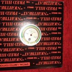 Discos de vinilo: MAXI ECHO MINOTT/JOHNNY OSBOURNE PARA OAK SOUND. EDICIÓN LIMITADA.A ESTRENAR. Lote 93056625
