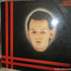 Discos de vinilo: GARY NUMAN - TELEKON - LP 1980 - SYNTH POP - POST PUNK - BOWIE IMPERSONATORS. Lote 93093955