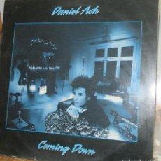 Discos de vinilo: DANIEL ASH - COMING DOWN LP 1991 - LOVE AND ROCKETS - BAUHAUS. Lote 93095200