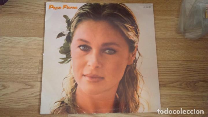 DISCO VINILO PEPA FLORES-MARISOL (Música - Discos - LP Vinilo - Flamenco, Canción española y Cuplé)
