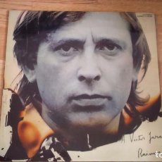 Discos de vinilo: DISCO VINILO RAIMON - A VICTOR JARA. Lote 93104735