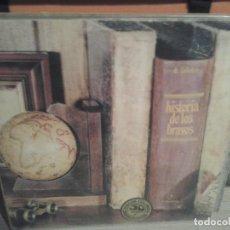 Discos de vinilo: LOS BRAVOS - LA HISTORIA 2 LP´S. Lote 93164450