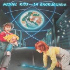 Discos de vinilo: DISCO VINILO MIGUEL RIOS. Lote 93234462