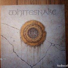 Discos de vinilo: WHITESNAKE - 1987 . Lote 93288485
