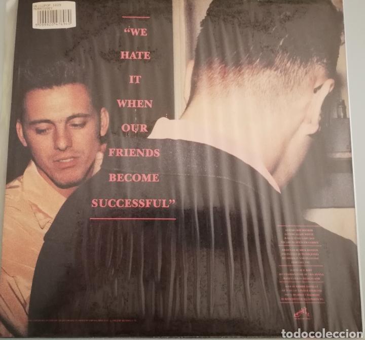 Discos de vinilo: Maxi +3 MORRISSEY (Smiths) WE HATE IT WHEN OUR FRIENDS BECOME SUCCESSFUL+3 England (Smiths) - Foto 2 - 93383645