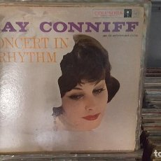 Discos de vinilo: LP - RAY CONNIFF - CONCERT IN RHYTHM - COLUMBIA CL 1163 - 1958 USA . Lote 93388220