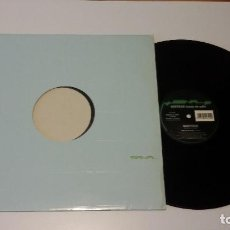 Discos de vinilo: WESTBAM HANDS ON YELLO - BOSTICH. Lote 93391910