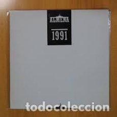 Discos de vinilo: ALMENA - 1991 - LP - AÑO 1991. Lote 93576180