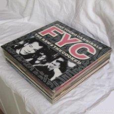 Discos de vinilo: 24 LPS DE POP-ROCK DE LOS 80 Y LOS 90. TÍTULOS EN DESCRIPCION Y FOTOGRAFÍAS. Lote 93589805