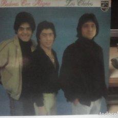 Discos de vinilo: LOS CHICHOS. Lote 93597825