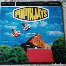 Discos de vinilo: POPINJAYS: FLYING DOWN TO MONO VALLEY (ONE LITTLE INDIAN 1992). Lote 93635070