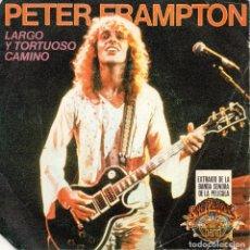 Dischi in vinile: XX SINGLE, PETER FRAMPTON.. Lote 93668660